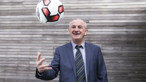 Former WNT manager Noel King has hit back at the PFAI's comments