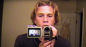 I Am Heath Ledger contains never before seen footage of the much-loved actor