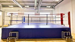 Irish amateur boxing is in turmoil