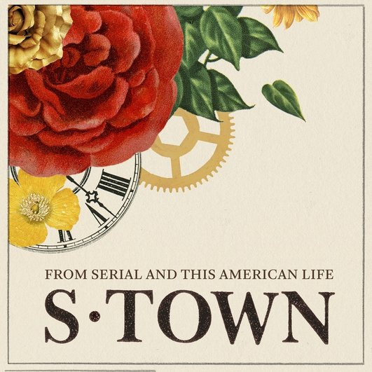 "Review: the new podcast ""S-Town"""