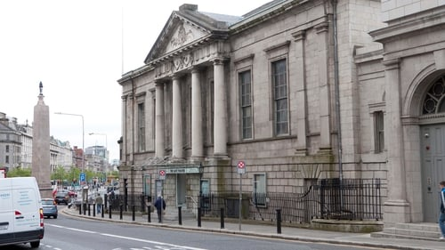 The Gate Theatre received €860,000 in State funding in 2017