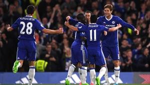 Eden Hazard was Chelsea's matchwinner