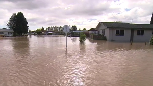 New Zealand is being hit by the tailwind of Cyclone Debbie