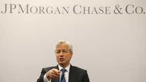 JPMorgan Chase & Co's CEO Jamie Dimon told UK staff before the Brexit vote that as many as 4,000 of them could be relocated after Brexit