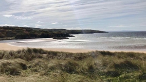 Fintra Bay, Killybegs, Co Donegal (Pic: Tony Gallagher)