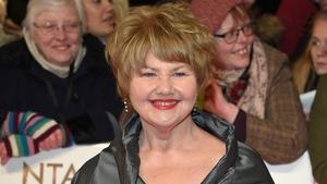 """Annette Badland - """"I have always enjoyed living dangerously so arriving at Midsomer is thrilling"""""""