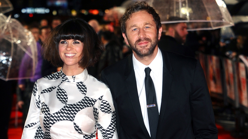 Chris And Dawn Are Just Over The Moone With Birth Of Baby Son Art