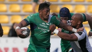 Bundee Aki: 'I can't parachute my way in there'