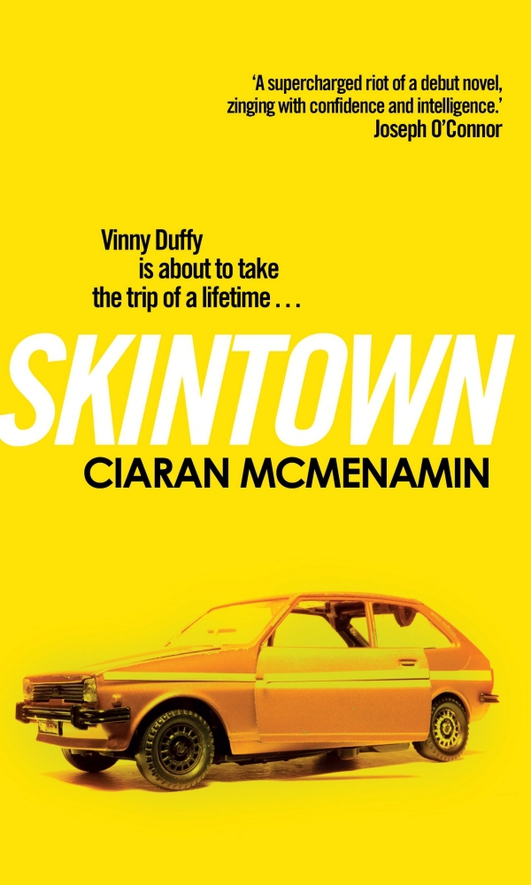 """Skintown"" by Ciarán McMenamin"