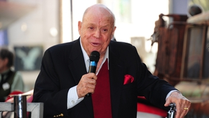 Don Rickles - A comedy icon