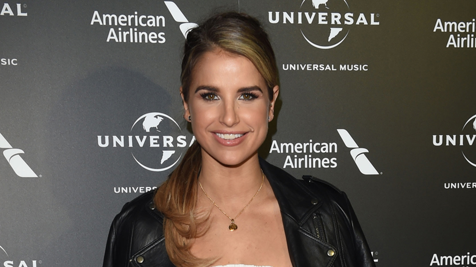 New TV show in the pipeline for Vogue Williams