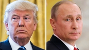 Vladimir Putin spoke by phone with Donald Trump to thank him for intelligence supplied by the CIA
