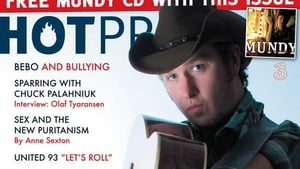 Hot Press Cover star Mundy