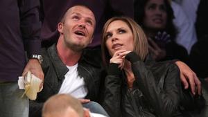 The Beckhams consider their next branding options