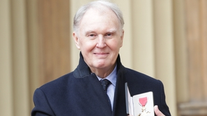 Actor Tim Pigott-Smith has died aged 70