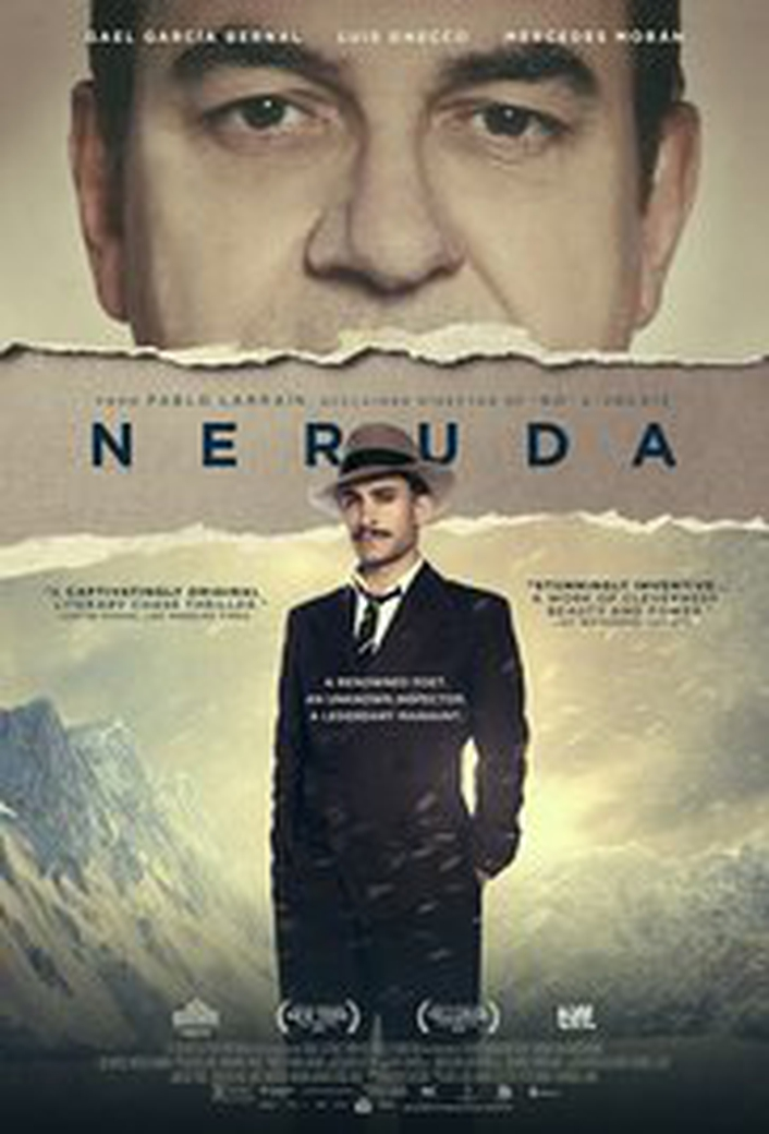 A profile of Pablo Neruda