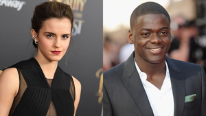 Beauty and the Beast's Emma Watson and Get Out's Daniel Kaluuya will compete at MTV Awards