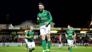 Cork City are looking for a clean sweep of the first round of games in the Premier Division