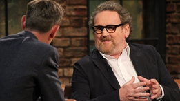 The Late Late Show: Colm Meaney