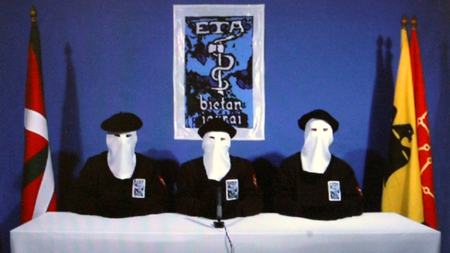 The Basque separatist group announced a permanent ceasefire in 2011