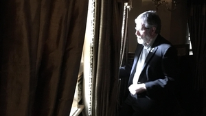 Vincent Browne surveys the life and times of Gerry Adams in a two-parter, which begins tonight on TV3