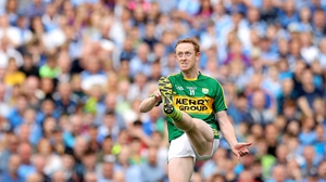Colm Cooper: 'If I allowed any bit of sentiment into this, I'd be back training with Kerry'