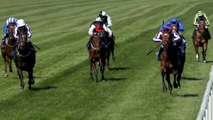 No date has been agreed on for a return to racing in Ireland