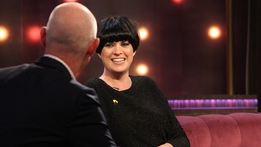 The Ray D'Arcy Show Extras: Dawn O'Porter