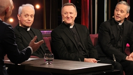 The Ray D'Arcy Show Extras: The Priests
