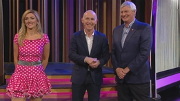 The Ray D'Arcy Show Extras: Lip Sync Battle