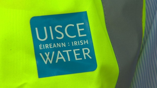 Irish Water issues update update on the situation at the Leixlip plant