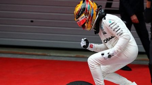 Lewis Hamilton: 'I think it's going to be the closest championship race I've been involved in'