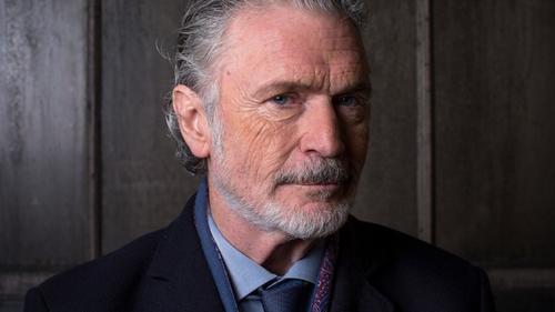 Sleeping With The Enemy actor Patrick Bergin joins EastEnders