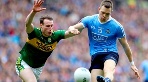 Dublin and Kerry served up another enthralling encounter in their league decider.
