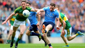 Kerry beat Dublin when the sides last met at Croker