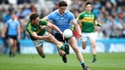 Connolly won't be eligible to return until the All-Ireland semi-finals at the earliest