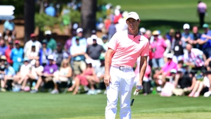 Rory McIlroy will have to wait another year in his quest for the career grand slam