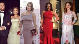 IFTAs 2017 Red Carpet Fashion
