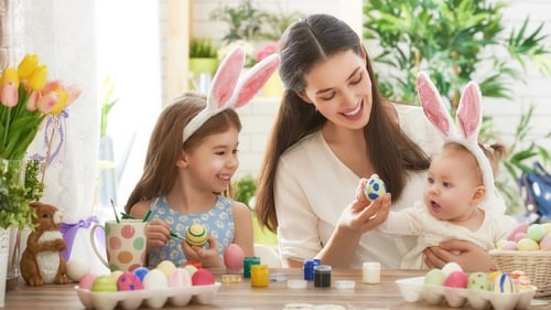10 Things to do at Easter