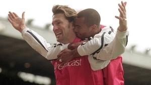 Tony Adams will manage Granada for the rest of the season