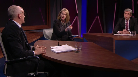 Claire Byrne Live: Motor Insurance Fraud