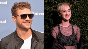 Ryan Phillippe shuts down rumour he is dating Katy Perry