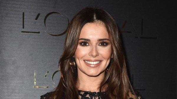 Cheryl makes a return to Twitter with a few cheeky tweets