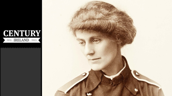 Century Ireland Issue 98, Countess Markievicz