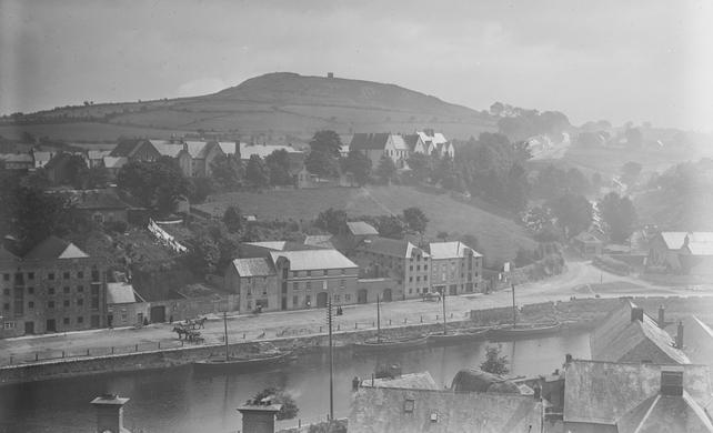 Century Ireland Issue 98 Vinegar Hill