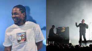 U2 feature on Kendrick Lamar's new album Damn