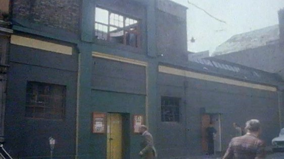 Project Arts Centre (1982)