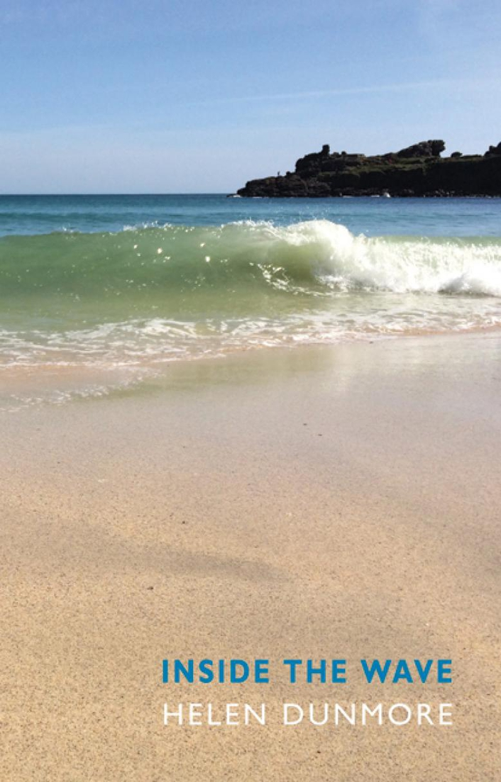 "Review:  ""Inside The Wave"" by Helen Dunmore"