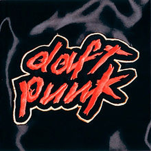 """20th anniversary of """"Homework"""", the debut album from Daft Punk"""