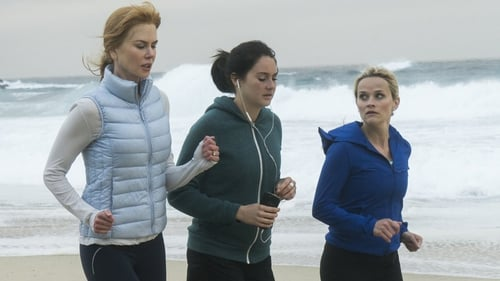 Big Little Lies author exploring ideas for a second season of the hit HBO show